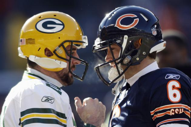 NFL's Oldest Rivalry