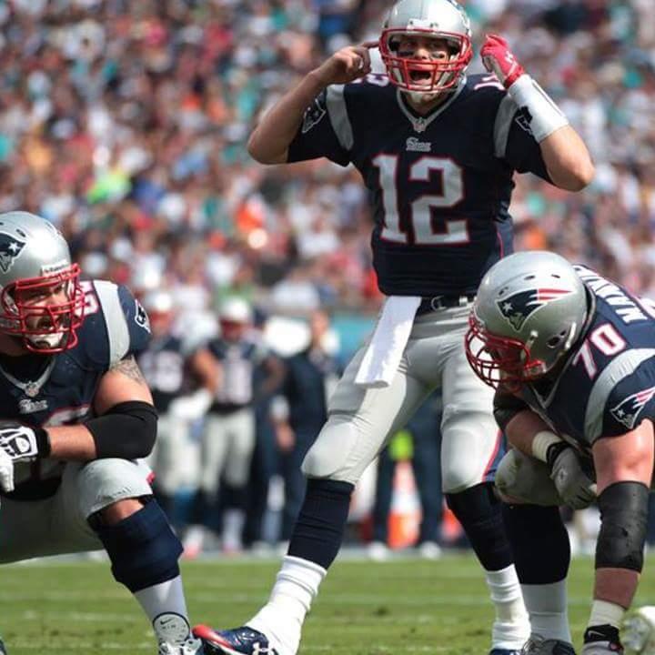 Tom Brady's Legacy