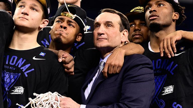 NCAA Men's Basketball: Players ToWatch