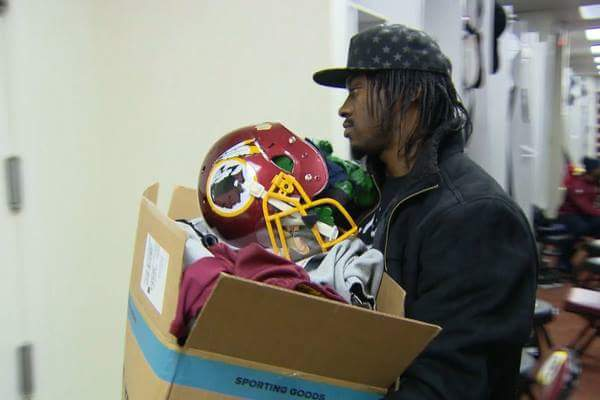RG3: Vince Young 2.0