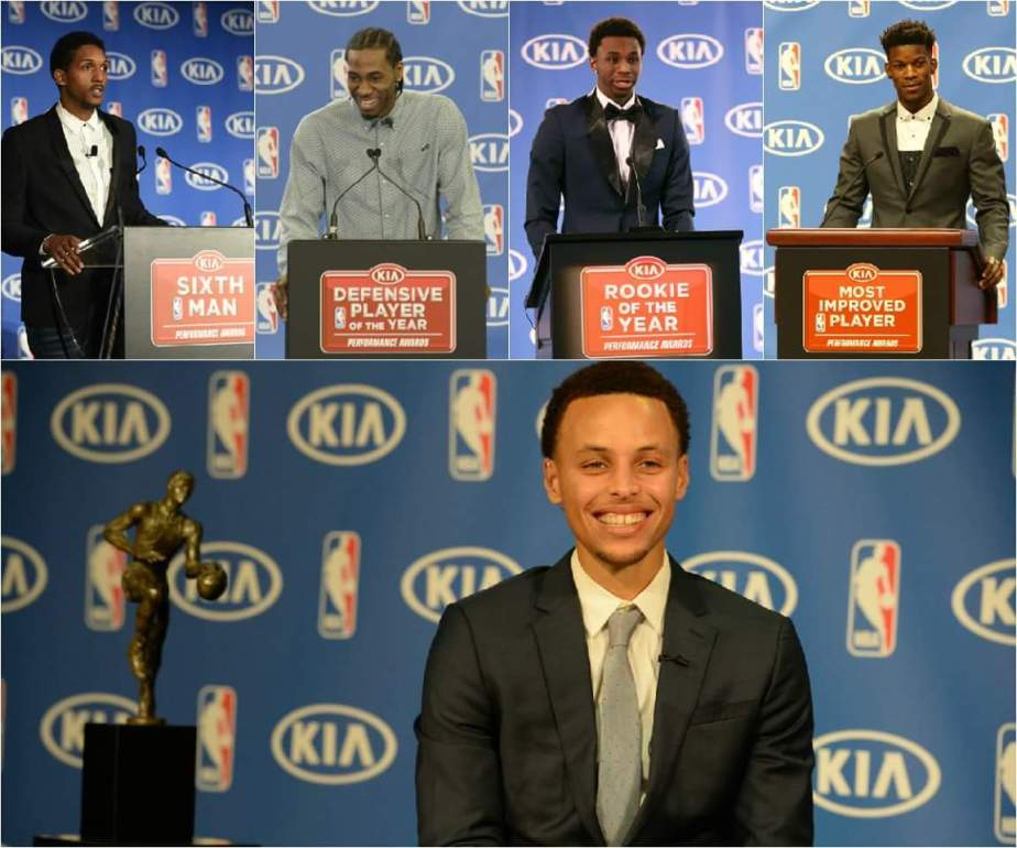 JGood's NBA Midseason Awards