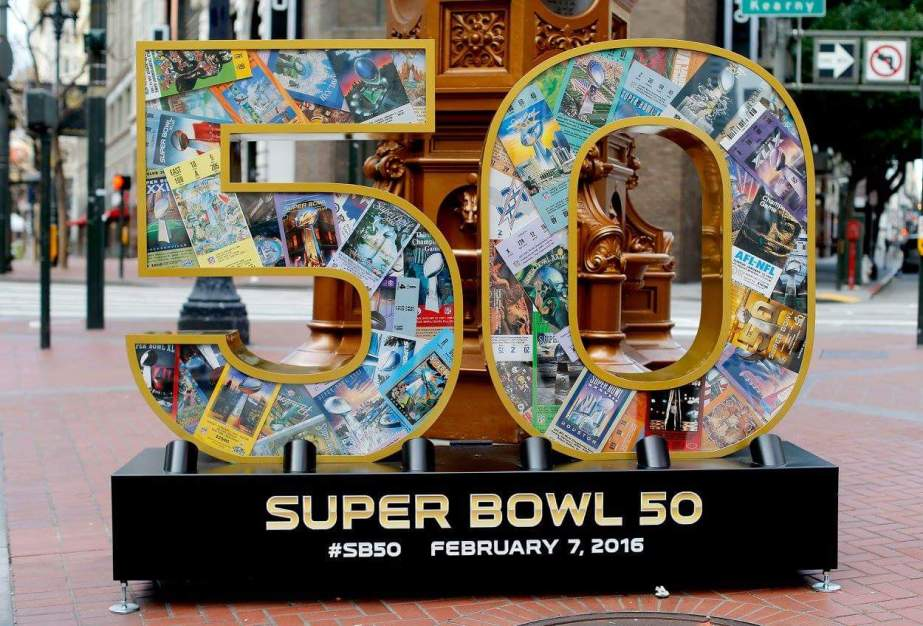 JGood's Superbowl 50 Run Down