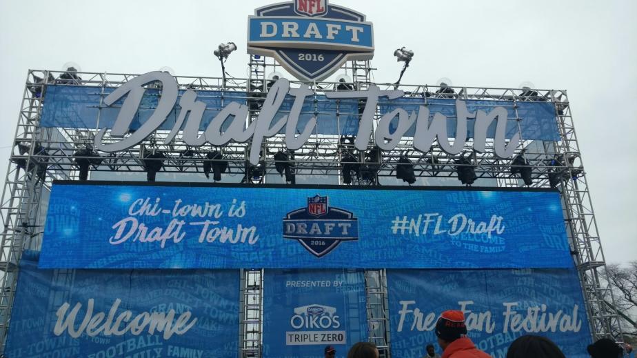 Draft Town