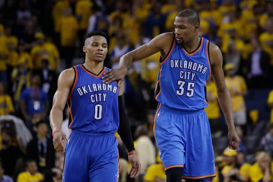NBA Free Agency: Biggest Winners AndLosers