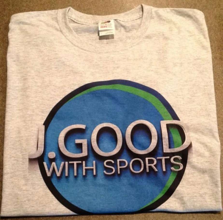 JGoodWithSports Presents: The Movement