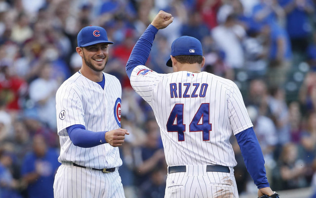 Cy Young and MVPContenders