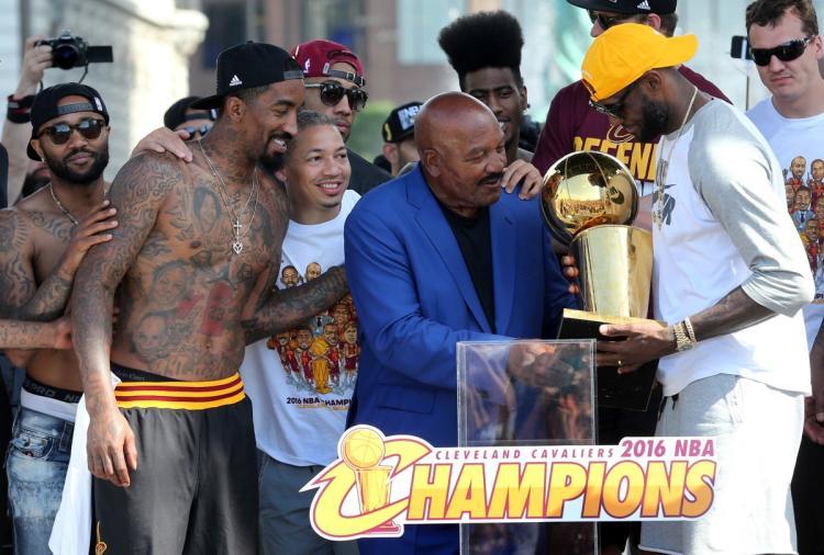 2016-17 NBA SeasonPredictions