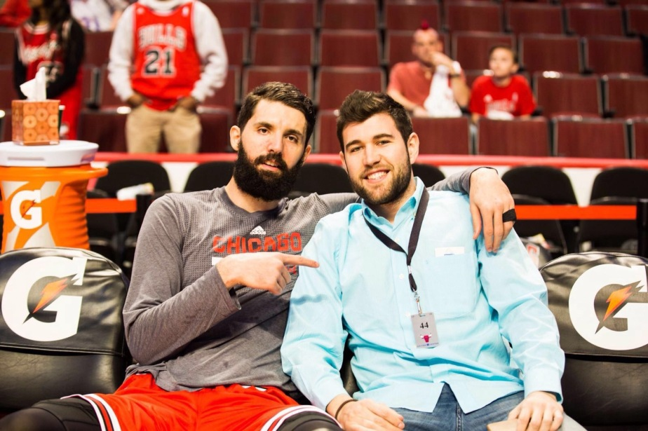 Ball Is Life: Windy City's Spaniards