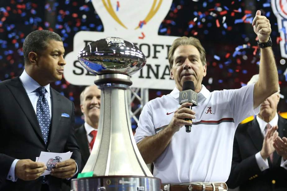 College Football Playoffs: ExpansionNeeded
