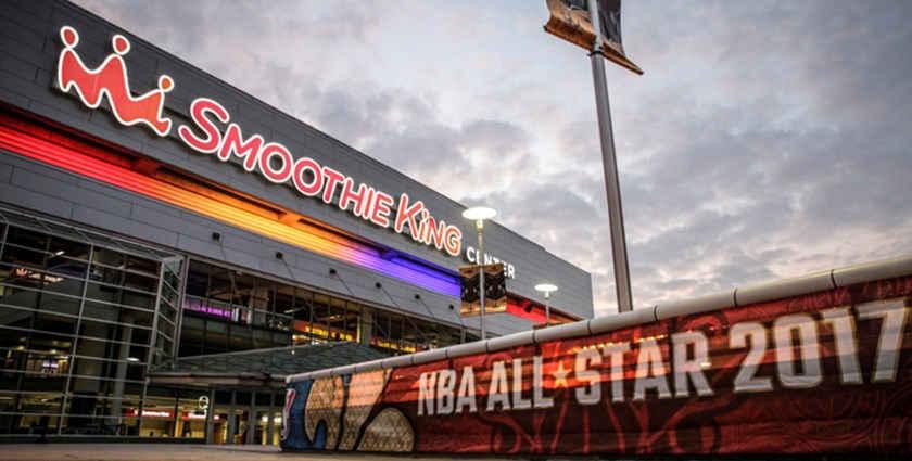 2017 NBA All-StarWeekend