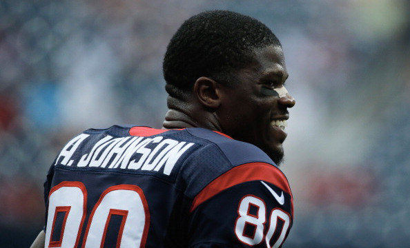 Hall Of Fame Debate: Andre Johnson