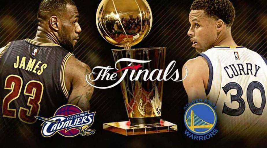 The Trilogy: NBA Finals